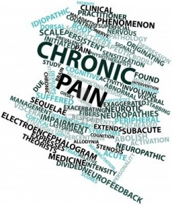 chronic pain 252x300 Pain Control: Psychotherapy is better than prescription drugs, Daniel Fryer
