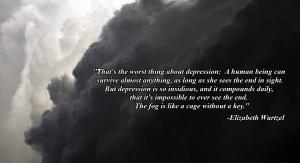 depression4 300x163 Treating Depression, Daniel Fryer