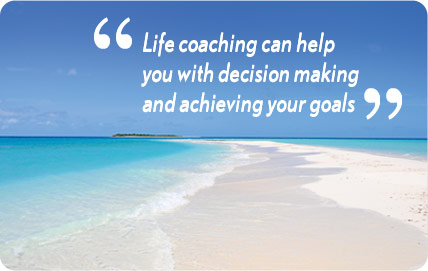 life coaching Looking for a Life Coach?, Daniel Fryer