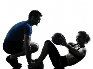 Personal training iStock 300x224 - Therapy: Physical Fitness for your Mind