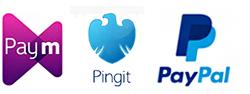 3 logos -