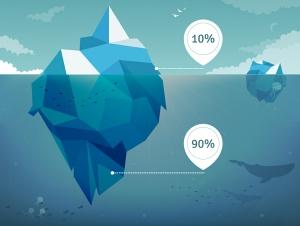 iceberg 300x226 - iceberg