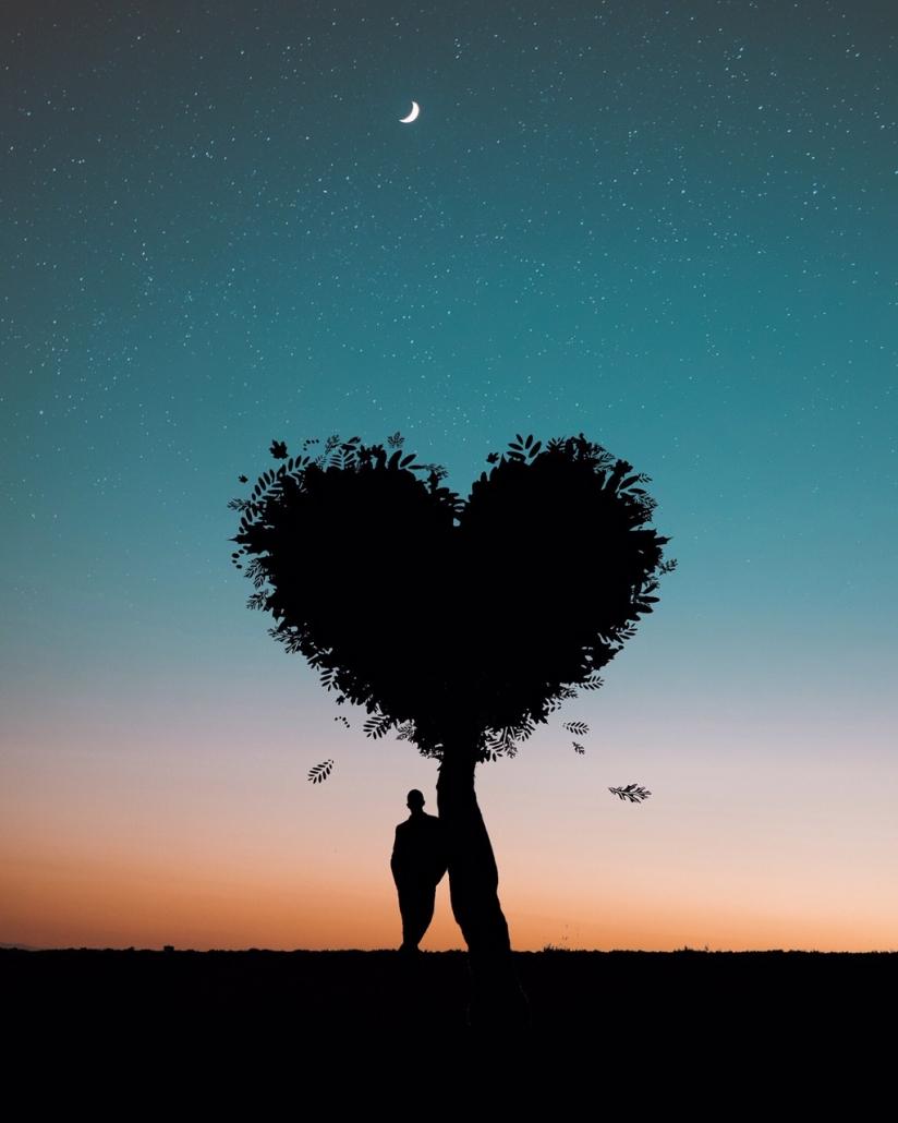 luv 824x1030 - Not So Crazy in Love